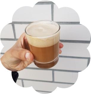 iced coconut coffee_2