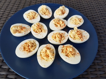 mayo free devilled eggs_1