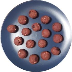 pb choc protein balls_2